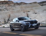 2020 BMW X6 M Competition Front Three-Quarter Wallpapers 150x120 (2)