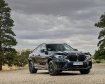 2020 BMW X6 M Competition Front Three-Quarter Wallpapers 150x120 (26)