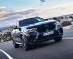 2020 BMW X6 M Competition Front Three-Quarter Wallpapers 150x120 (3)