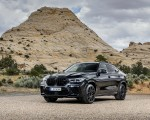 2020 BMW X6 M Competition Front Three-Quarter Wallpapers 150x120 (27)