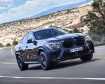 2020 BMW X6 M Competition Front Three-Quarter Wallpapers 150x120 (5)