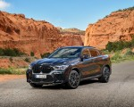 2020 BMW X6 M Competition Front Three-Quarter Wallpapers 150x120 (28)