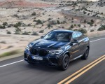 2020 BMW X6 M Competition Front Three-Quarter Wallpapers 150x120 (7)