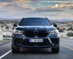 2020 BMW X6 M Competition Front Wallpapers 150x120 (8)