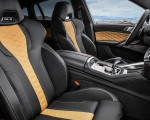 2020 BMW X6 M Competition Interior Front Seats Wallpapers 150x120 (50)