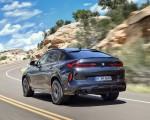 2020 BMW X6 M Competition Rear Three-Quarter Wallpapers 150x120 (16)