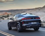 2020 BMW X6 M Competition Rear Three-Quarter Wallpapers 150x120 (9)