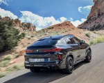 2020 BMW X6 M Competition Rear Three-Quarter Wallpapers 150x120 (17)