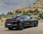 2020 BMW X6 M Competition Rear Three-Quarter Wallpapers 150x120 (31)