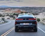 2020 BMW X6 M Competition Rear Wallpapers 150x120 (21)
