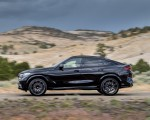 2020 BMW X6 M Competition Side Wallpapers 150x120 (22)