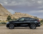 2020 BMW X6 M Competition Side Wallpapers 150x120 (35)