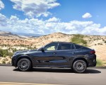 2020 BMW X6 M Competition Side Wallpapers 150x120 (23)