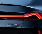 2020 BMW X6 M Competition Tail Light Wallpapers 150x120 (42)