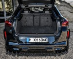 2020 BMW X6 M Competition Trunk Wallpapers 150x120 (47)