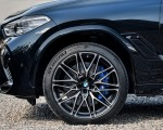 2020 BMW X6 M Competition Wheel Wallpapers 150x120 (43)