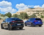 2020 BMW X6 M Competition and BMW X5 M Competition Wallpapers 150x120 (44)