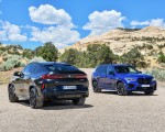 2020 BMW X6 M Competition and BMW X5 M Competition Wallpapers 150x120 (45)