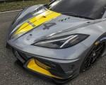 2020 Chevrolet Corvette C8.R Headlight Wallpapers 150x120 (18)