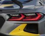 2020 Chevrolet Corvette C8.R Tail Light Wallpapers 150x120 (16)