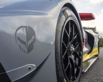 2020 Chevrolet Corvette C8.R Wheel Wallpapers 150x120 (15)