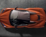 2020 Chevrolet Corvette Stingray Convertible Top Wallpapers 150x120 (7)