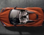2020 Chevrolet Corvette Stingray Convertible Top Wallpapers 150x120 (8)