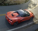 2020 Chevrolet Corvette Stingray Convertible Wallpapers HD