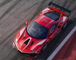 2020 Ferrari 488 Challenge Evo Wallpapers HD