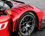 2020 Ferrari 488 GT3 EVO Wheel Wallpapers 150x120 (7)