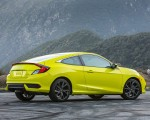 2020 Honda Civic Coupe Sport Rear Three-Quarter Wallpapers 150x120 (20)