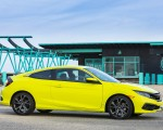 2020 Honda Civic Coupe Sport Side Wallpapers 150x120 (32)