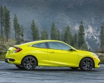 2020 Honda Civic Coupe Sport Side Wallpapers 150x120 (23)