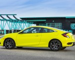 2020 Honda Civic Coupe Sport Side Wallpapers 150x120 (33)