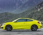 2020 Honda Civic Coupe Sport Side Wallpapers 150x120 (24)
