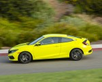 2020 Honda Civic Coupe Sport Side Wallpapers 150x120 (5)