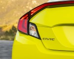 2020 Honda Civic Coupe Sport Tail Light Wallpapers 150x120 (36)