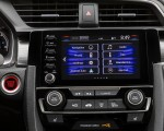 2020 Honda Civic Sedan Touring Central Console Wallpapers 150x120 (49)