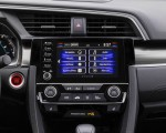 2020 Honda Civic Sedan Touring Central Console Wallpapers 150x120 (50)