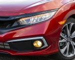 2020 Honda Civic Sedan Touring Headlight Wallpapers 150x120 (41)