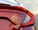 2020 Honda Civic Sedan Touring Tail Light Wallpapers 150x120 (39)