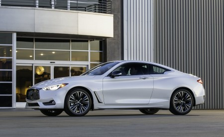 2020 Infiniti Q60 Edition 30 Wallpapers HD