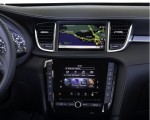 2020 Infiniti QX50 Edition 30 Central Console Wallpapers 150x120 (7)