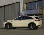 2020 Infiniti QX50 Edition 30 Side Wallpapers 150x120 (2)