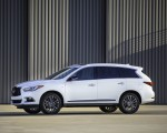 2020 Infiniti QX60 Edition 30 Side Wallpapers 150x120 (2)