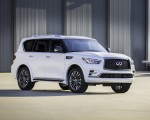 2020 Infiniti QX80 Edition 30 Wallpapers HD