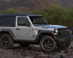 2020 Jeep Wrangler Willys Edition Wallpapers HD