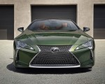 2020 Lexus LC Inspiration Series Front Wallpapers 150x120 (5)