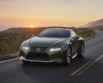 2020 Lexus LC Inspiration Series Wallpapers HD