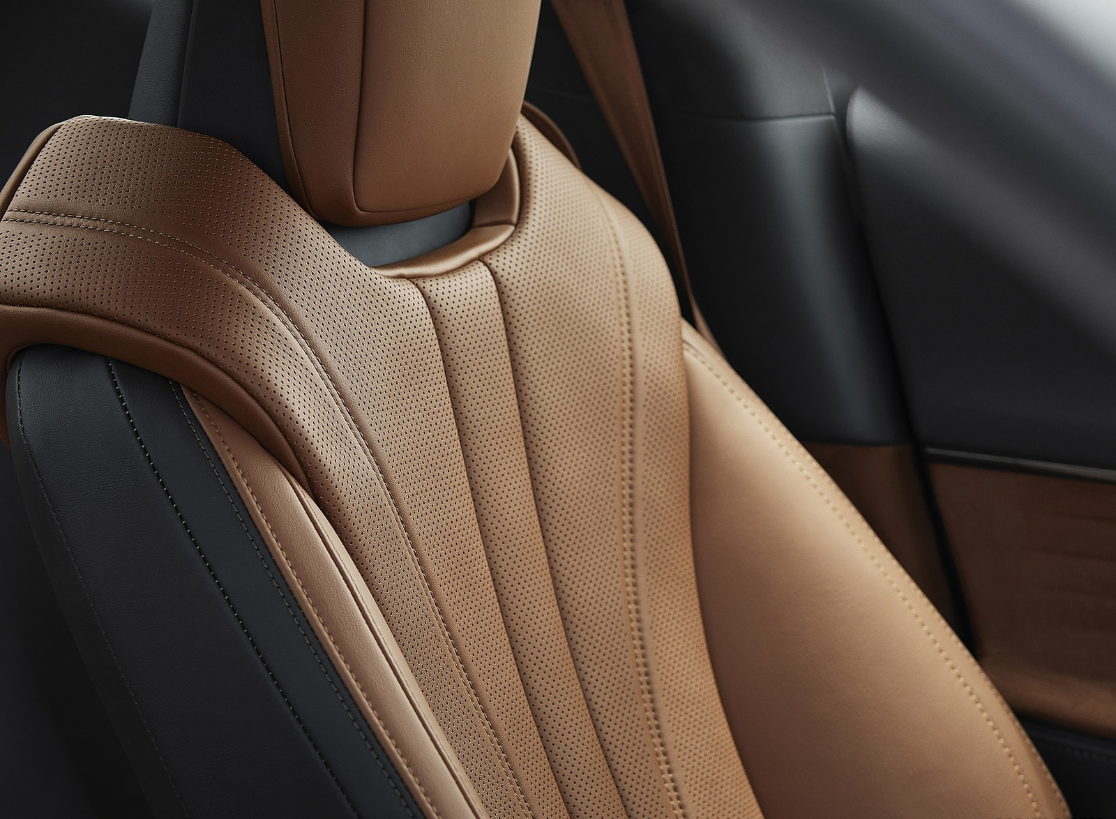 2020 Lexus LC Inspiration Series Interior Seats Wallpapers (9)